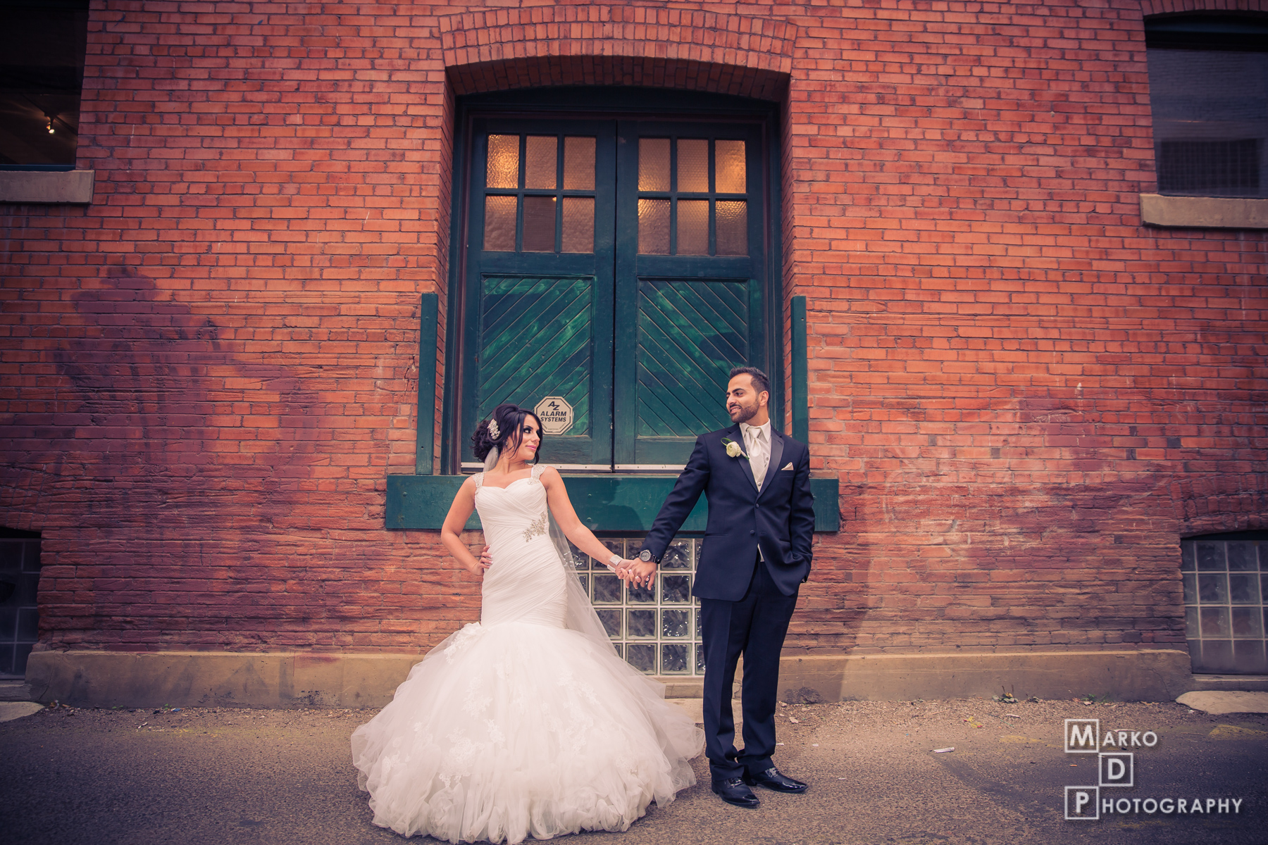brick wedding photographers