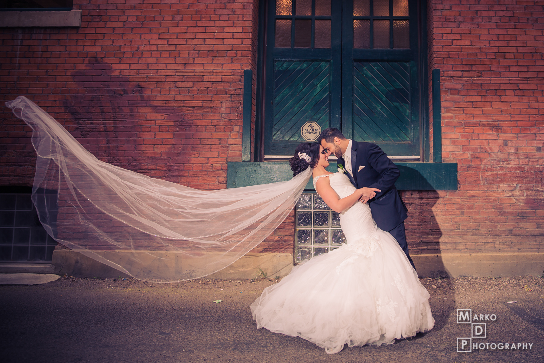 wind veil wedding edmonton